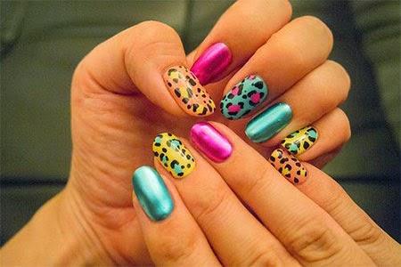 nail art design 2014 cute summer nail