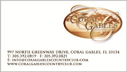 The Coral Gables Country Club