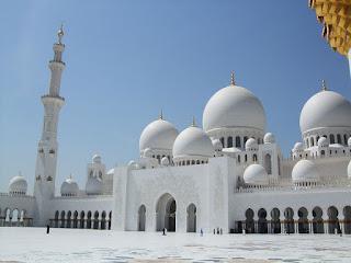 Masjid terbesar dunia