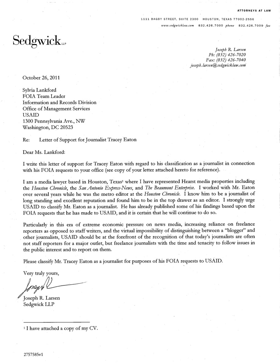 along the malec 243 n houston lawyer weighs in on foia requests