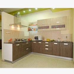 Foundation Dezin Decor Indian Kitchen Design