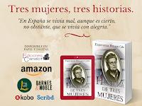 Historia de Tres Mujeres