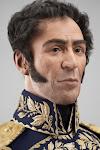 Mi amado Bolívar despierto...
