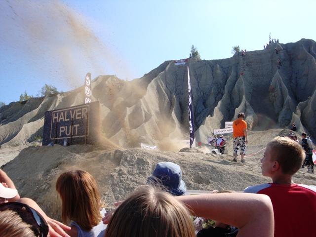 Rummu mäkketõus 2011