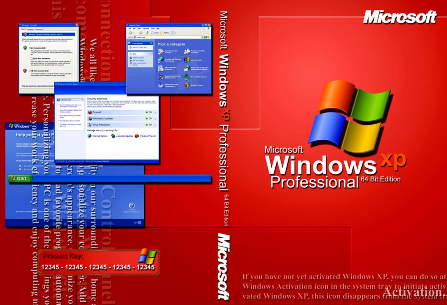 windows xp professional brasil