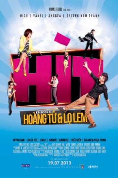 Hit: Hoàng Tử Và Lọ Lem - Hoang Tu Va Lo Lem