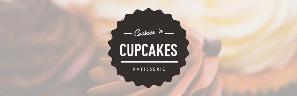 Cookies 'n Cupcakes