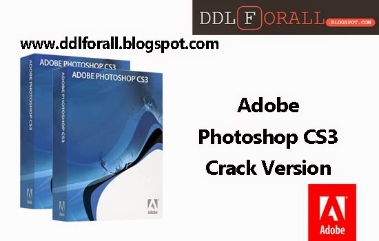 Crack photoshop скачать cs3