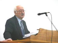 Νίκος Σωτηρόπουλος: Ένας γίγαντας της θεολογίας