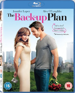 The Back-up Plan 2010