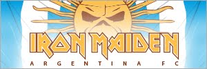 Maiden Argentina