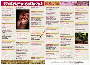 Con actividades culturales conmemora Xalapa Día Internacional de las Mujeres
