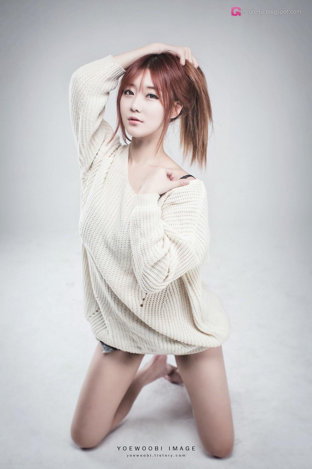 2 Choi Seul Ki - very cute asian girl-girlcute4u.blogspot.com
