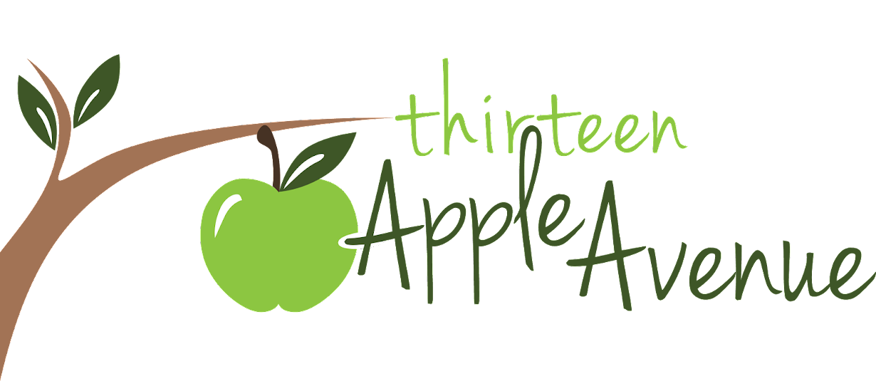 Thirteen Apple Avenue