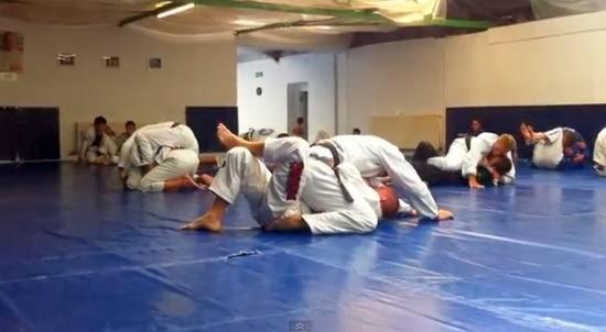 Jiu Jitsu is really for everyone?
