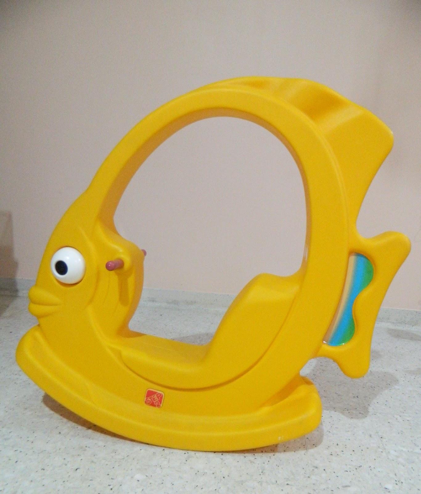 save on toys step 2 angel fish rocker ForStep 2 Rocking Fish