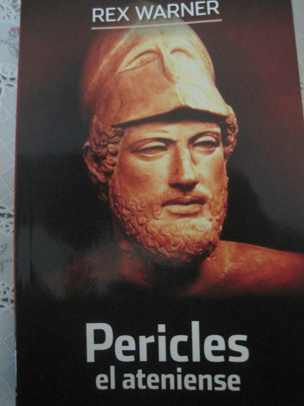 pericles biography resumen