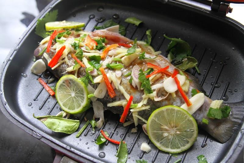20 resipi makanan dalam pantang bersalin normal dan ceasarean
