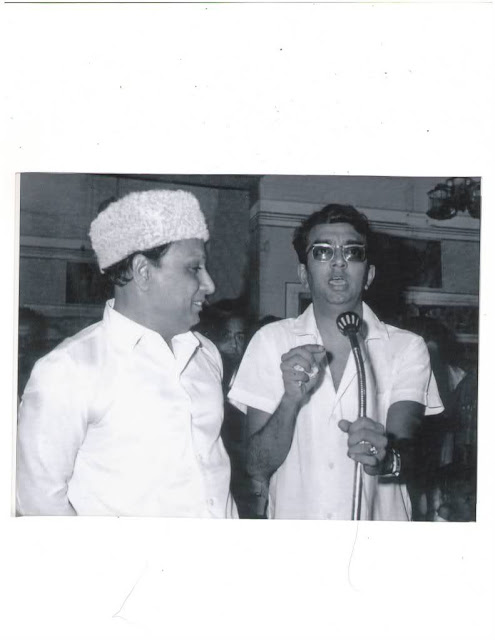 MGR & Cho. Ramaswamy