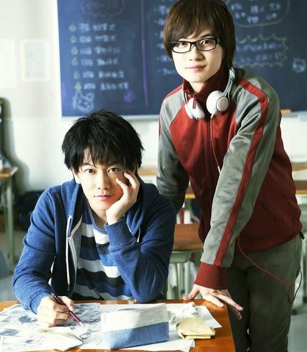 Live Action Sepertinya Takeru Satoh Sedang Laku Di Dunia Adaptasi Anime Karena Setelah Menghidupkan Peran Kenshin Himura Dua Lanjutan Film