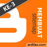 Cara Ke-3 Buat Daftar Isi Dengan Label Tertentu di Blogspot