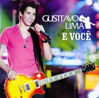 Download - Dvd Gusttavo Lima e Você - Ao Vivo DVD + CD