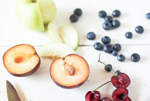 fruits in season