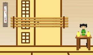 Japanese House Escape 3
