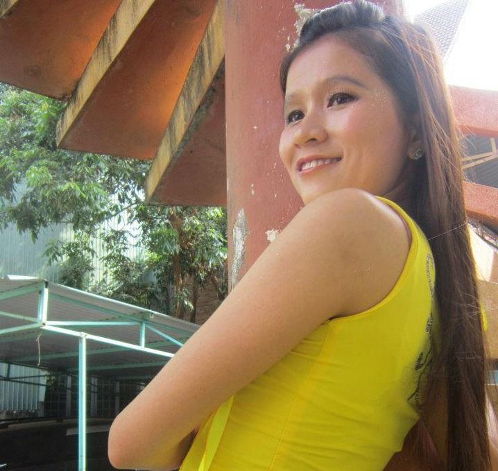 Nguyễn Tôn Quỳnh My - TGL026