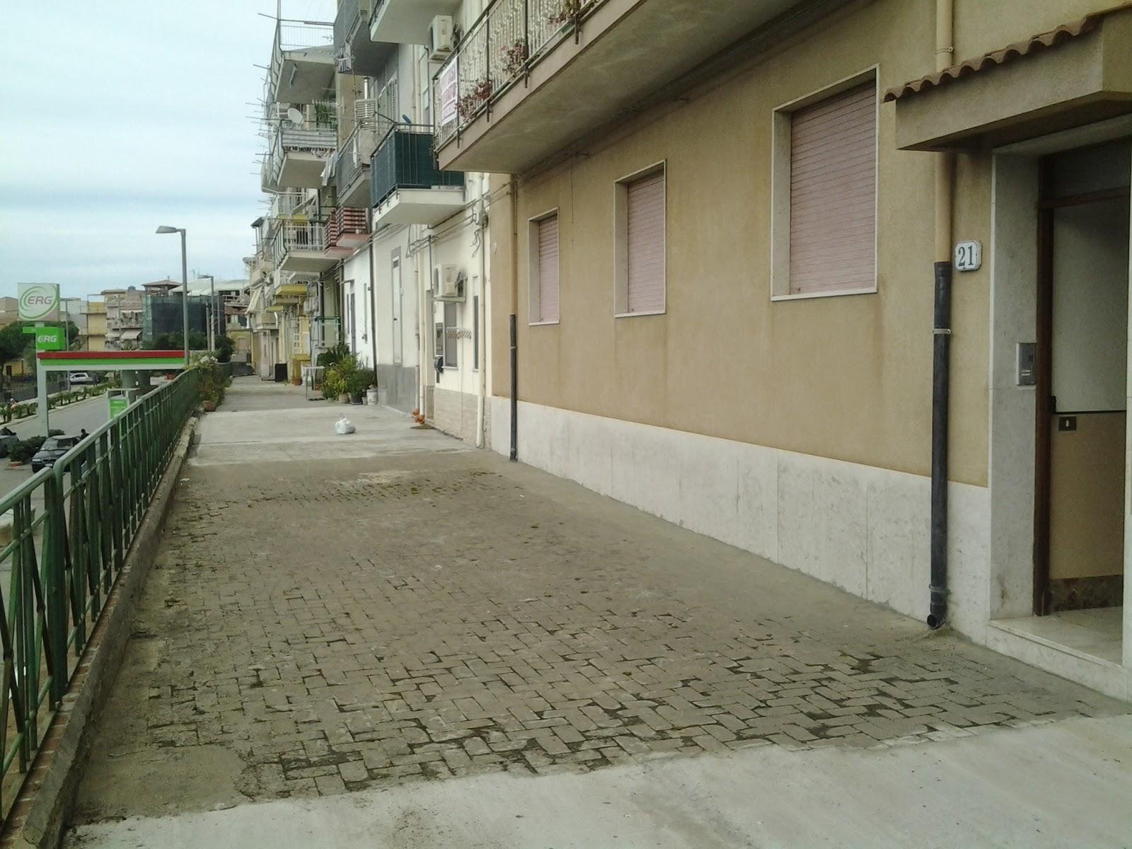 Architetto gaetano frud lavori di manutenzione for Lavori di manutenzione straordinaria