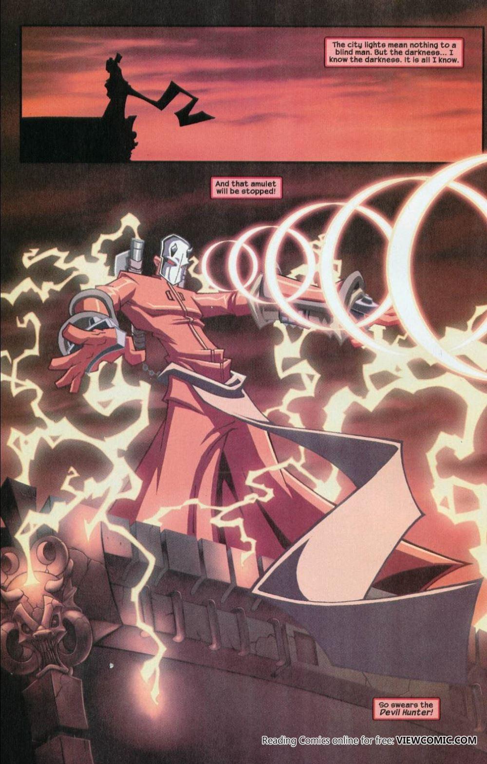 Manga spiderman legend of the spider clan