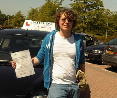 Driving Lessons Reading - MSM Driving School