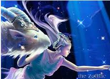 [Mật Ngữ 12 Chòm Sao]Tử vi tình yêu của sao Ma Kết năm 2015