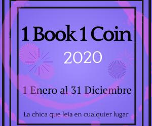 1BOOK 1 COIN 2020
