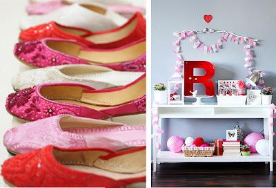 Il rosso e il rosa