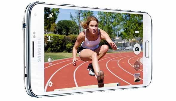 Galaxy S5 Camera Result