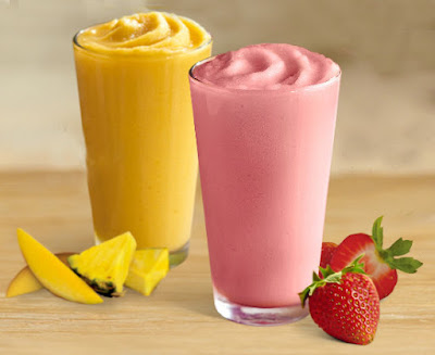 How to Make Healthy Fruit Smoothies