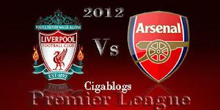Liverpool vs Arsenal Misi Buru Kemenangan Pertama