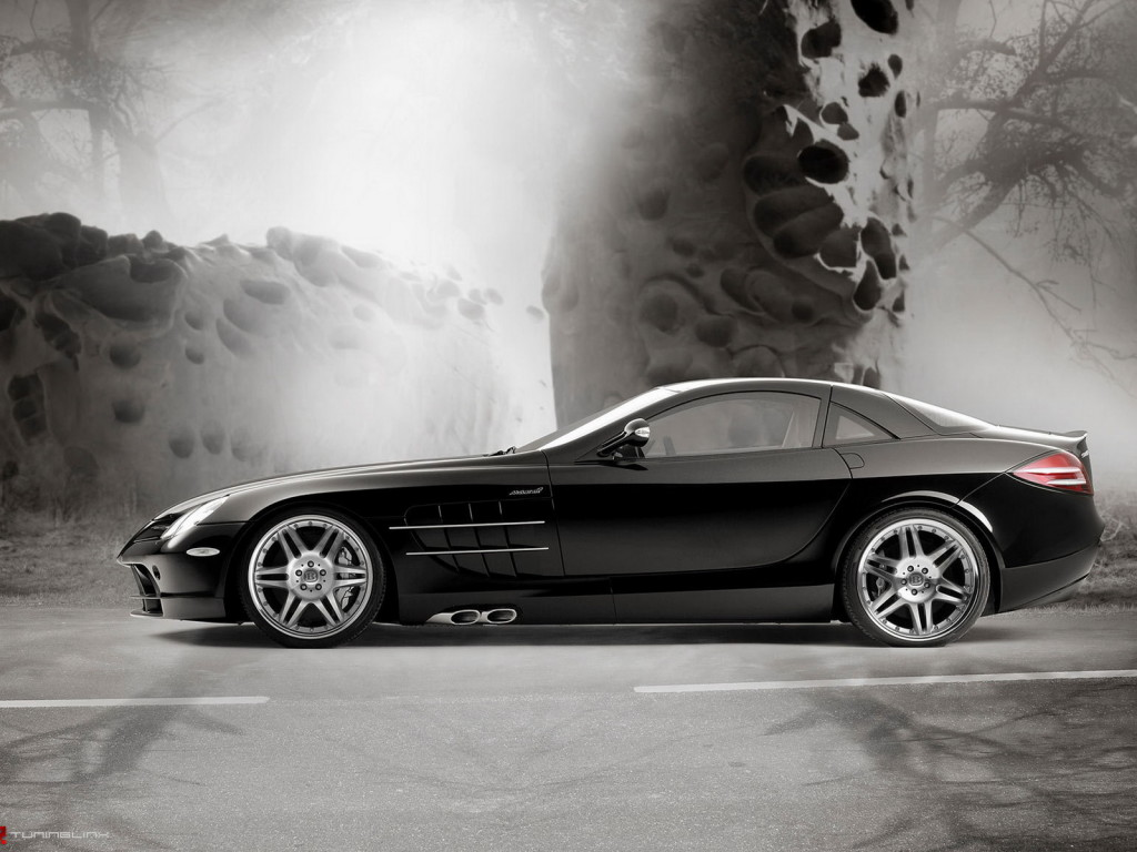 Mercedes Benz News: Mercedes-Benz Slr Mclaren wallpapers