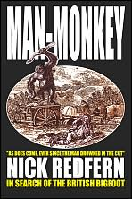 Man-Monkey, UK Edition, 2007: