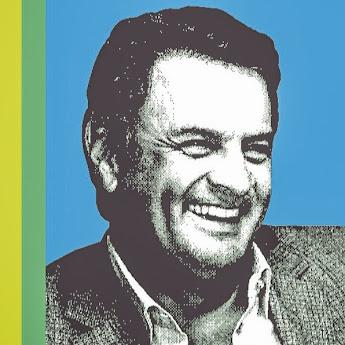 Aécio Neves - Para um novo Brasil