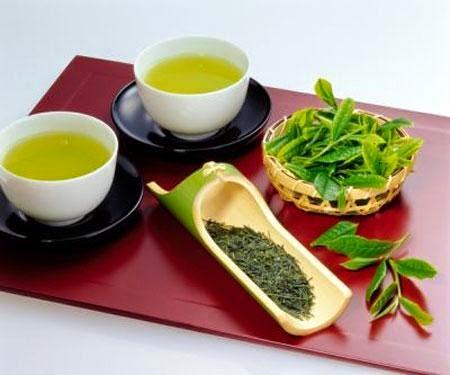 Lợi ích của trà thì là cho sức khỏe của phụ nữ