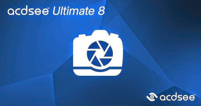 ACDSee Ultimate 8.1 Build 377 Final Incl. Keygen-CORE