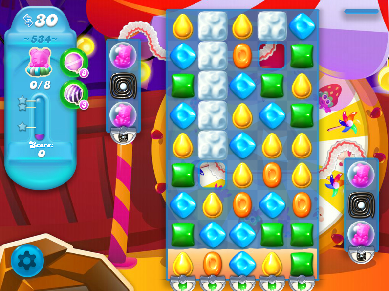 Candy Crush Soda 534