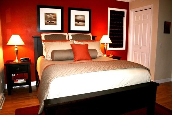 Colores De Dormitorios De Matrimonio. Beautiful Proyecto D De Un ...
