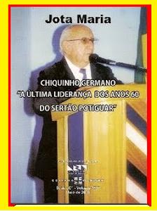 BIOGRAFIA DE CHIQUINHO GERMANO