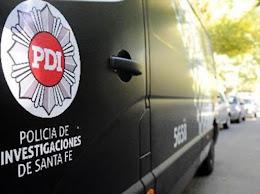 Forzaron la cerradura de una puerta y entraron a la Fiscalía de la ciudad de San Jorge