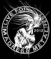 A punto de arrancar el Live For Madness Metal Fest