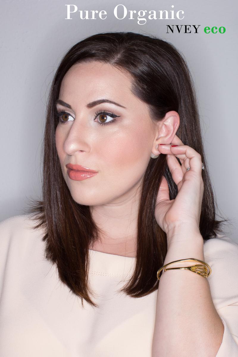 nvey organic makeup review
