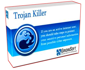 uk GridinSoft Trojan Killer 2.1.2.3 Free pk